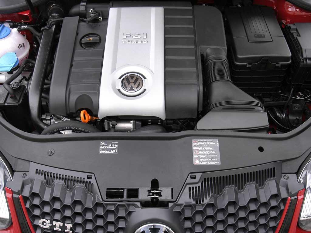 Golf GTI (Mk5) Buying Guide: Powertrain | PistonHeads