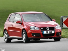 Stick with decent tyres to really enjoy the GTI