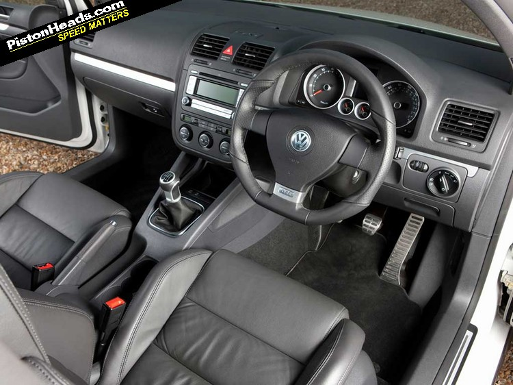 golf gti mk5 buying guide interior pistonheads