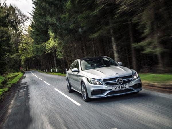 Mercedes-AMG C63: Review   PistonHeads