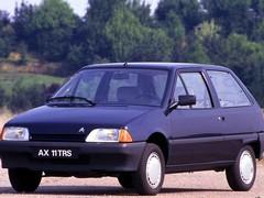 CITROEN AX 1.4 GT,GTi OFF//SIDE DRIVESHAFT NEW 91/>94