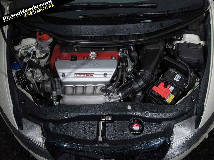 Honda Civic Type R Fn2 Market Watch Pistonheads