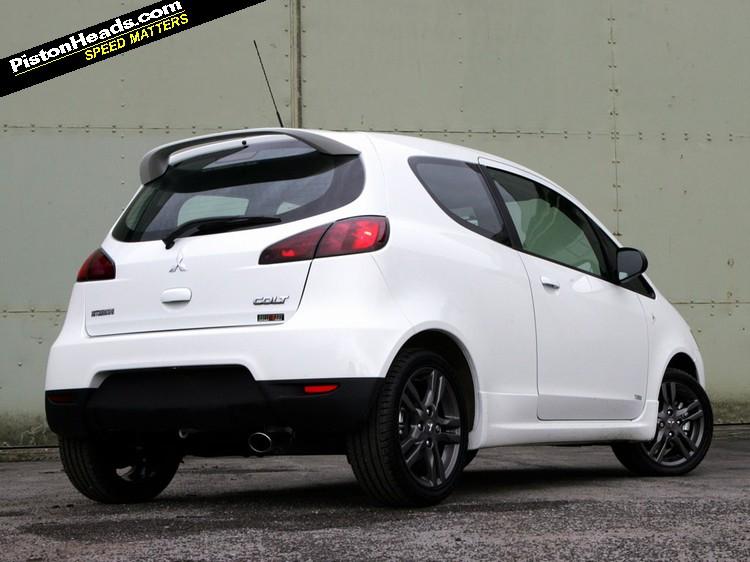 RE: Mitsubishi Colt Ralliart: PH Carpool - Page 1 ...