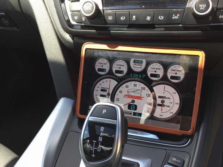 RE: BMW 435d xDrive: PH Carpool - Page 1 - General Gassing - PistonHeads
