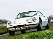 Ferrari Dino to return?