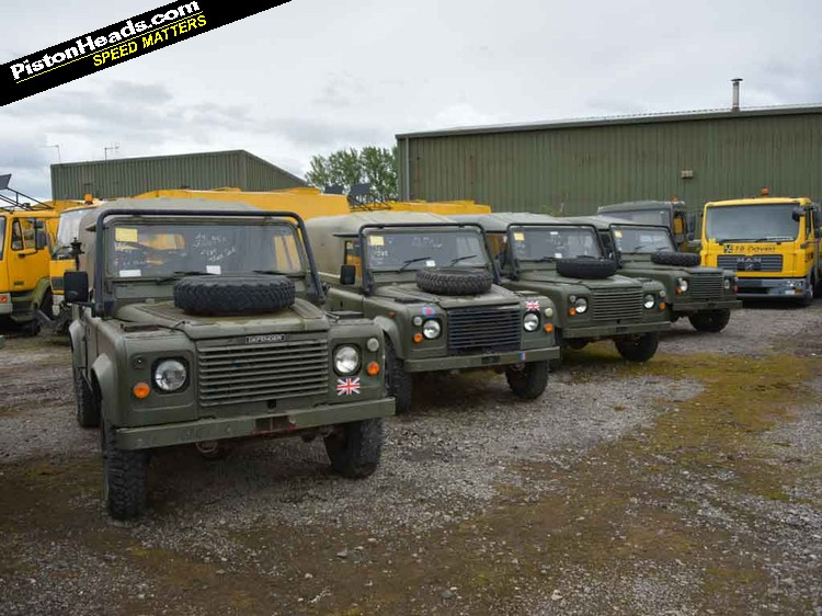 Re Witham Specialist Vehicles Ph Meets Page 1