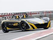 Lotus 3-Eleven for Goodwood?
