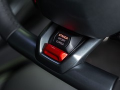 Steering (and more) tweaked by 'Anima' switch