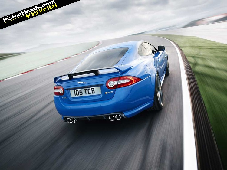 RE: Jaguar XK/XKR (X150): PH Buying Guide - Page 1 - General Gassing