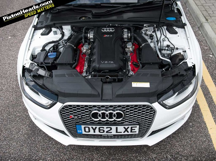 Re Audi Rs4 B8 Catch It While You Can Page 1 General Gassing