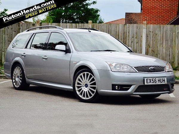 re ford mondeo st220 spotted page 1 general gassing pistonheads. Black Bedroom Furniture Sets. Home Design Ideas
