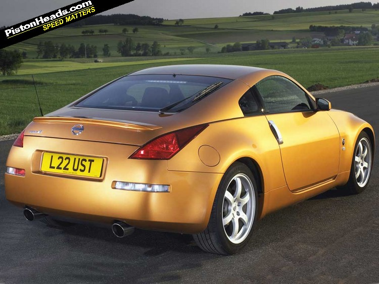 Re Nissan 350z Ph Buying Guide Page 1 General Gassing