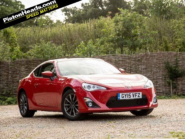 Full Disclosure From The Off I Like Toyota Gt86s And Subaru Brzs Really Them They Are Cars That Divide Opinion Few Others But While Far
