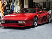 Koenig Testarossa: You Know You Want To