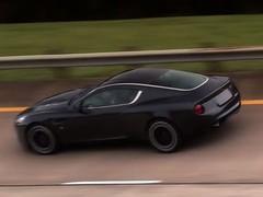 Can  Kahn really 'doing a Zagato' for Aston?