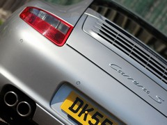 Carrera 2 S - short of a GT3 all you'd really want?