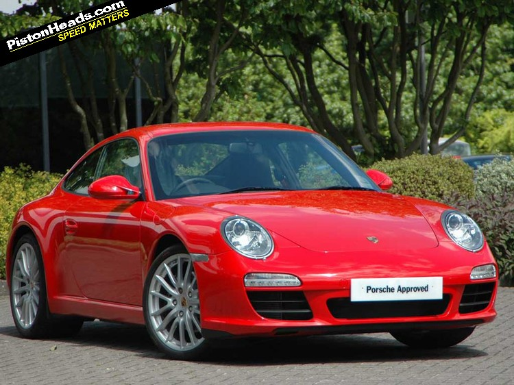 ff276a0752d Porsche 911 (997)  PH Buying Guide