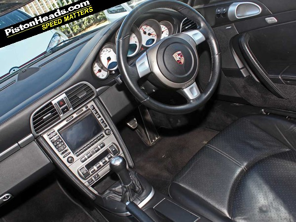 Porsche 911 (997) Buying Guide: Interior | PistonHeads