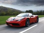 Ferrari 458 Speciale: Catch it While You Can
