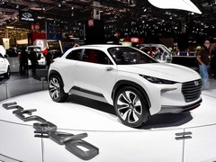 Axon and Hyundai worked on Intrado concept
