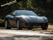 Ferrari 599 GTB: PH Buying Guide