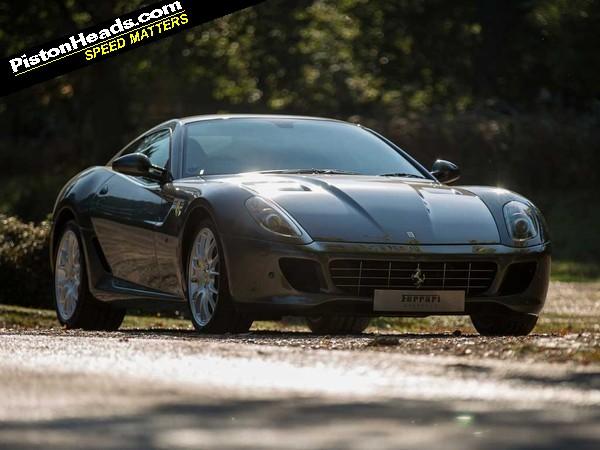 Ferrari 599 Gtb Ph Buying Guide Pistonheads