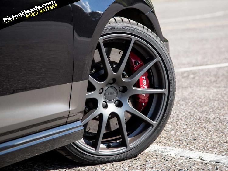 VW Golf R Revo Technik: Driven | PistonHeads