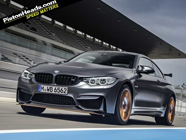 Just How Far Can BMW Push The M4? Well, Of All The Many, Many Numbers  Unleashed With The New M4 GTS The £121,770 Price May Well Be The One That  Grabs The ...