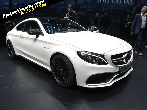 Re mercedes amg c63 coupe prices announced page 1 for How much is a mercedes benz c63 amg
