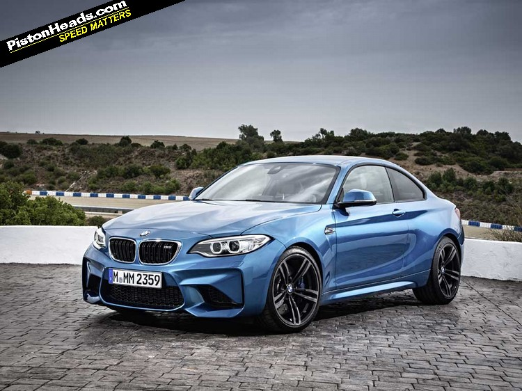 Lovely Bmw Offical #1: You Want Some Tough Guy?