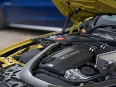 Complex in character, S55 motor feels racier