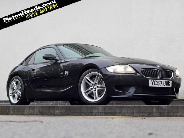 Used 2016 Bmw Z4 2 0i Sdrive20i M Sport For Sale In Exeter
