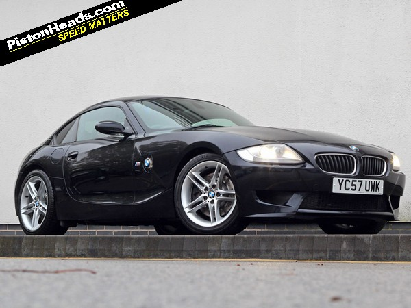 Bmw Z4 M Ph Buying Guide Pistonheads