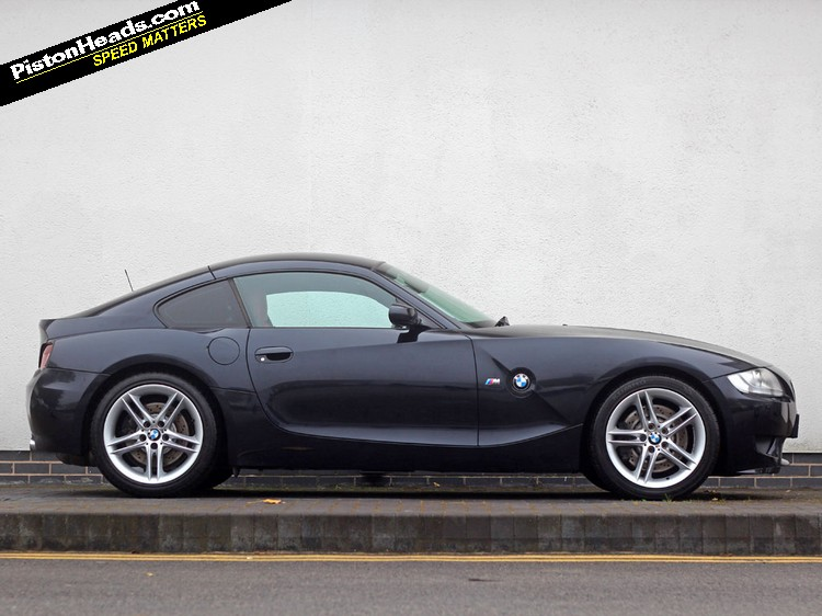 Re Bmw Z4 M Ph Buying Guide Page 1 General Gassing