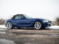 Roadster rarer but cheaper too
