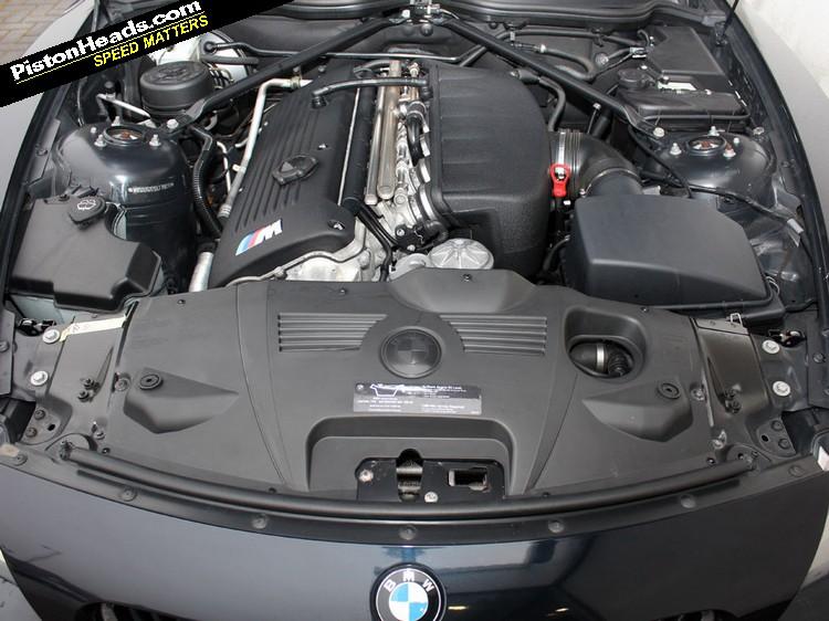 Bmw Z4 M Buying Guide Powertrain Pistonheads