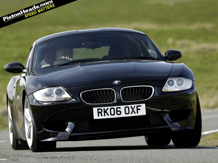 Bmw Z4 M Buying Guide Rolling Chassis Pistonheads