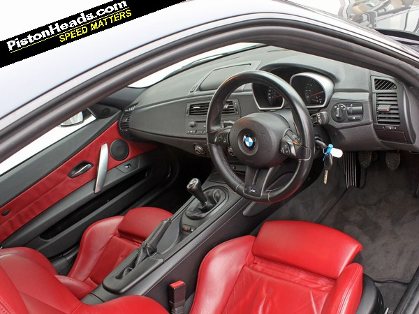 Bmw Z4 M Buying Guide Interior Pistonheads