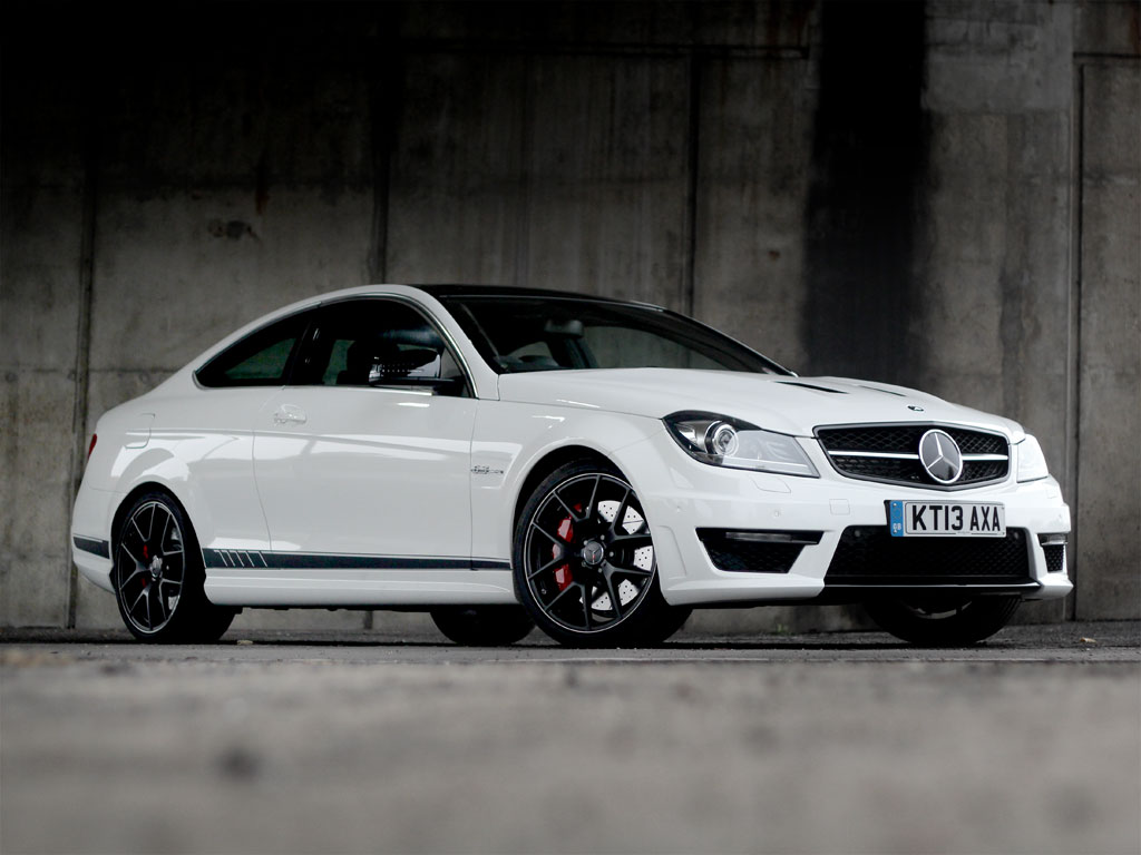 MercedesAMG C63 S Coupe versus BMW M4 and more  PistonHeads