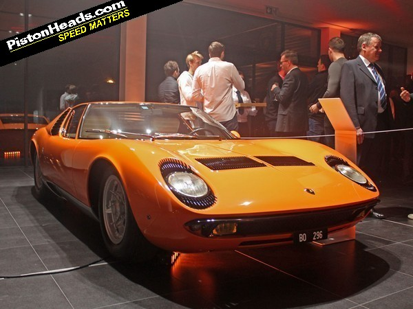 Re Italian Job Ph Blog Page 1 General Gassing Pistonheads