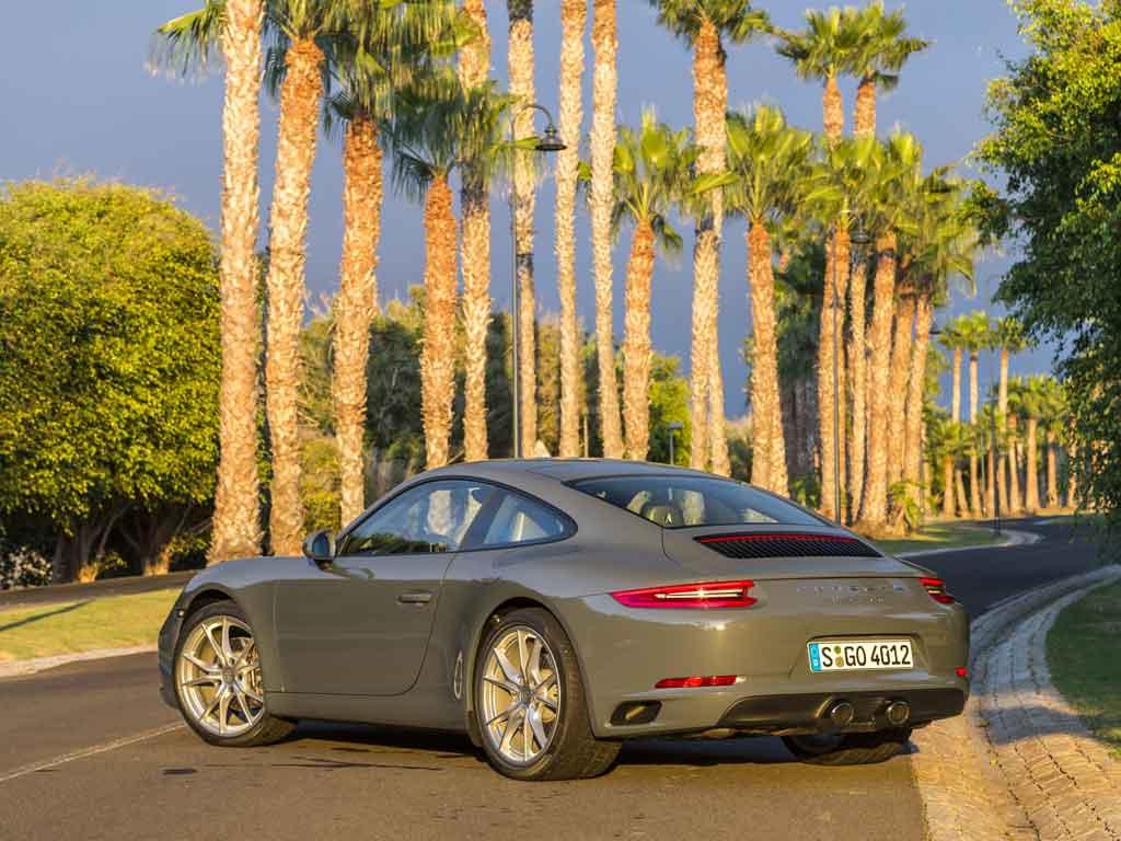 Porsche 911 (991.II) Carrera: Driven | PistonHeads on porsche turbo s, porsche convertible, porsche 550 wing, porsche gt3, porsche hre p101 wheels, porsche gemballa, porsche 4 door, porsche cayenne, porsche sapphire blue wallpaper,