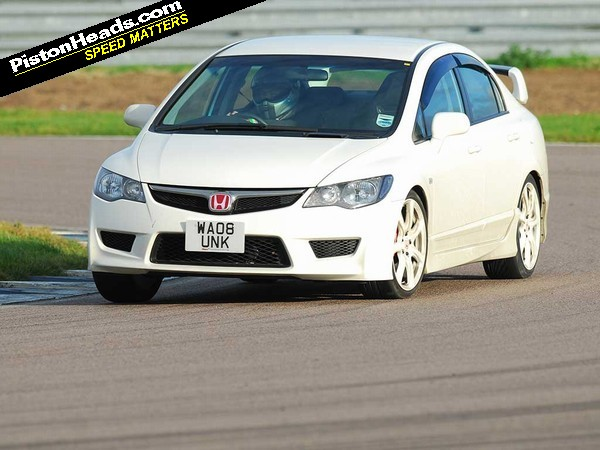 honda civic type r fd2 catch it while you can pistonheads. Black Bedroom Furniture Sets. Home Design Ideas