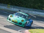 Falken Motorsports Porsche 911 GT3 R: YKYWT