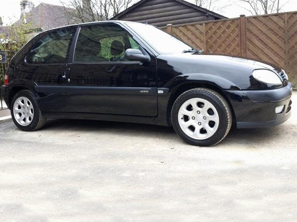 shed of the week citroen saxo vtr pistonheads rh pistonheads com citroen saxo buyers guide citroen saxo buyers guide