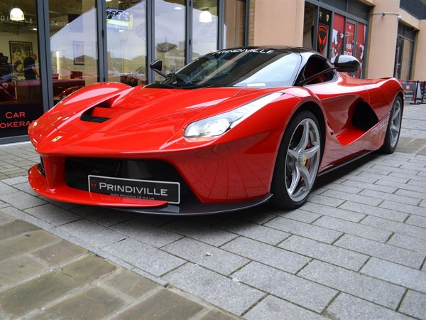 Hyper Inflation What Price For A Dead Hypercar Pistonheads