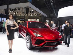 Urus will be all new, attitudes likely to remain the same…