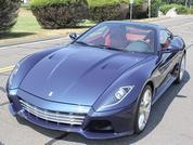 Ferrari 599 GTB Fiorano GT Speciale: Spotted