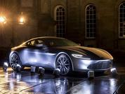 New Aston sports cars - what we can expect