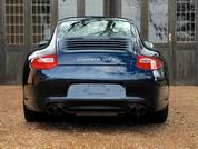Porsche 911 (997) Carrera GTS: Spotted