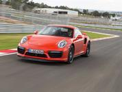 Porsche 911 Turbo S (991.II): Review